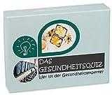 RR's Spielesammlung Spielerisch zur Gesundheit - Fitness Quizspiel Kartenspiel, EIN Lernspiel,...