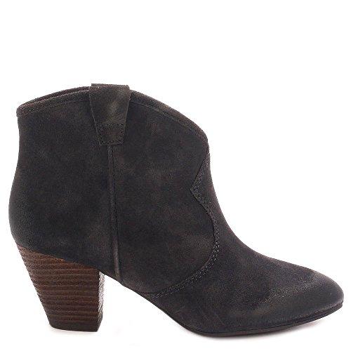 Ash JALOUSE Boots Woodash Suede 36 Wood Ash