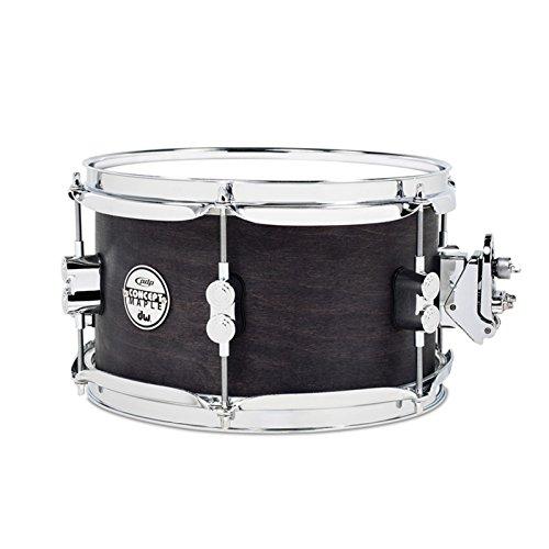 """Black Wax Snare 10""""x6"""""""