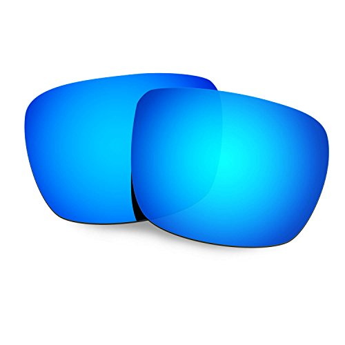 2bd09048ede3e Hkuco Plus Mens Replacement Lenses For Spy Optic Helm Sunglasses Blue  Polarized