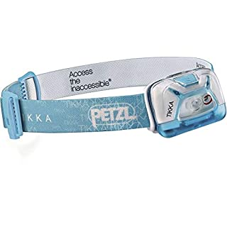 Petzl, Tikka, Blue, E93AAD
