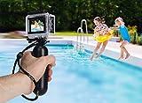 Rollei Actioncam 540 - WiFi Actionkamera mit 4k Video-Auflösung und Weitwinkelobjektiv, 2