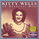 20 Greatest Hits by Kitty Wells (1999-07-07)