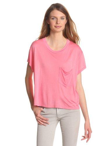 Cheap Monday Holly T-Shirt rosa rosa X-Small