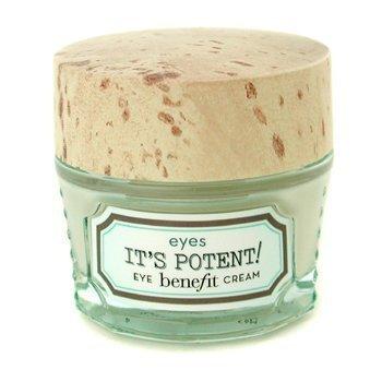 Benefit Cosmetics- It's Potent! Eye Cream 0.5 oz
