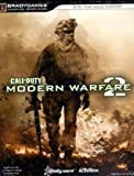 Call of Duty: Modern Warfare 2 - offiz. Strategiebuch
