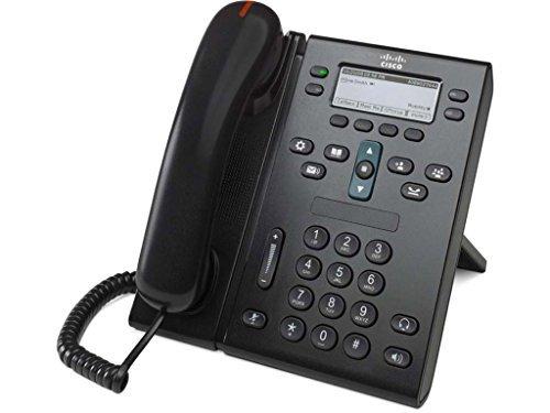 Cisco CP-6941-C-K9 - Teléfono VOIP auricular estándar
