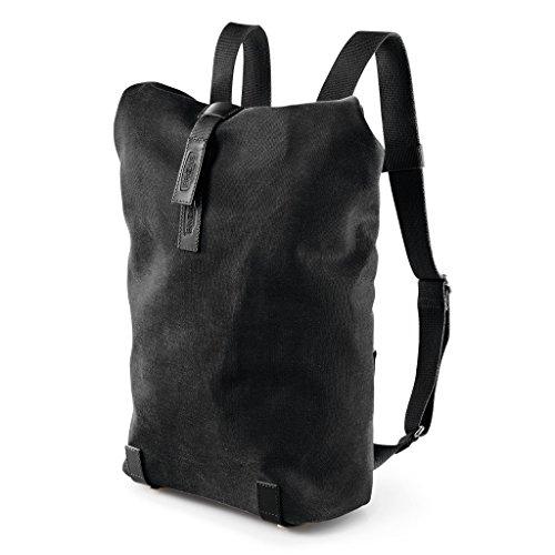Brooks England Ltd. Backpack Rucksäcke, Black, 15 x 31.5 x 55 cm