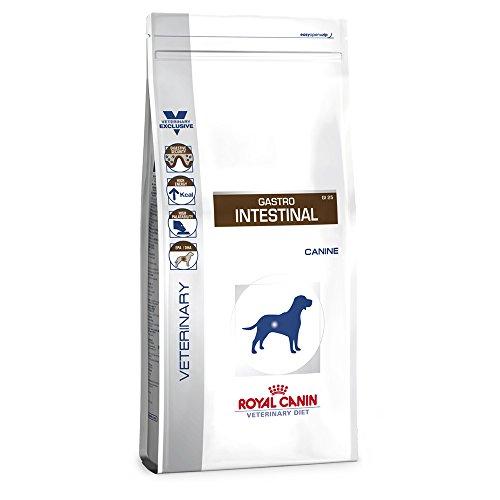 ROYAL CANIN Vet Diet Gastro Intestinal (GI 25) 2 kg