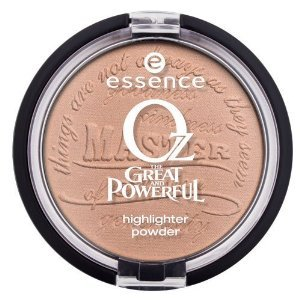 Essence Oz the Great and Powerful Highlighter Powder Nr. 01 The Great And Powderful Farbe: Nude mit...