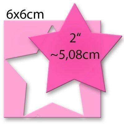 Efco-Perforadora de Estrella