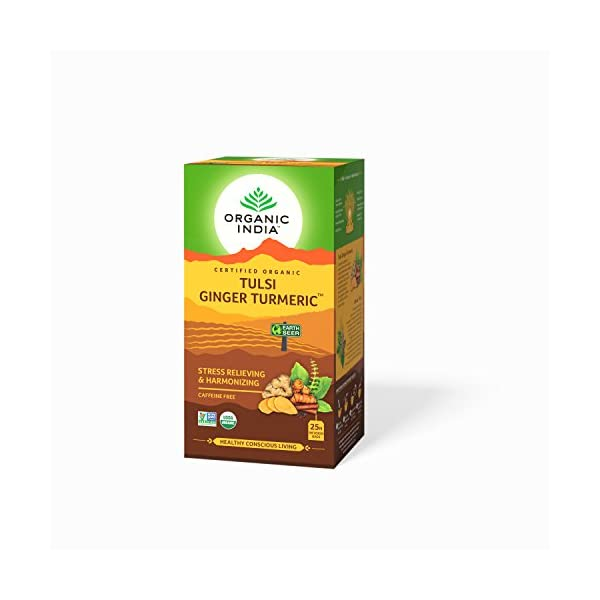 Organic-India-Tulsi-Ginger-Turmeric-Tea-25-Infusion-Bags
