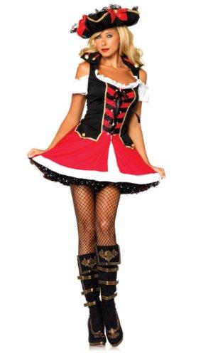 - Sexy Spanische Piraten Kostüme