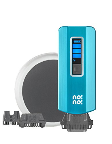 no!no!® PRO Hair Removal System Basic Kit (Blue)