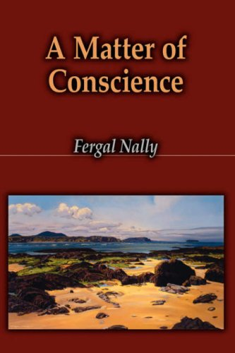 A Matter of Conscience Cover Image