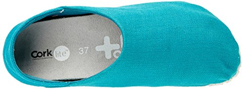 OTZ - 300gms, Sabot Donna Blu (Bleu (934 Fluoro Blue))