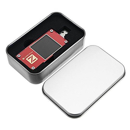 ROUHO Power-Z USB Pd Tester Mfi Identification Pd Decoy Instrument Kt001 Decoy Usb