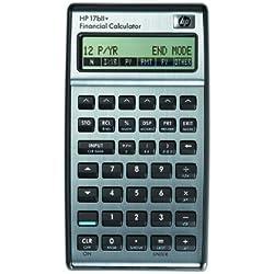 HP-17BII+ Calculatrice Financière