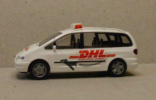 vw-sharan-dhl-worldwide-express-modellauto-rietze-30754-187-h0
