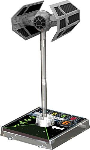 Giochi Uniti GU150 - Gioco con Miniature X-Wing, TIE Advanced