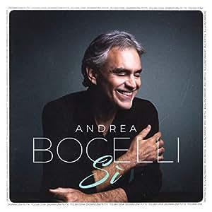 Andrea Bocelli: Si [CD]