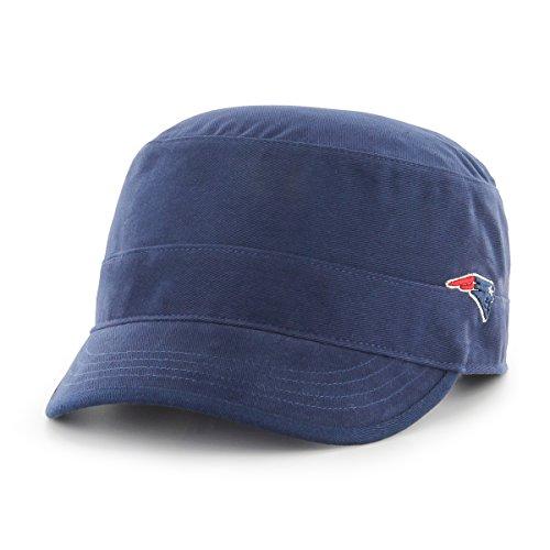 NFL Damen Shipmate Cadet Verschlusssystem verstellbar Hat, Damen, NFL Women's Shipmate OTS Cadet Military-Style Adjustable Hat, Team Color, ()