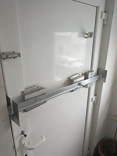Panzerriegel Tür Haustür Korridortür Nebentür Kellertür Lagertür Zimmertür Panikraum