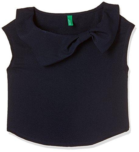 United Colors of Benetton Baby Girl's Plain Regular Fit Blouse
