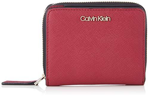 Calvin Klein - Worked Med Wallet W/flap