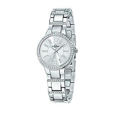 Chrono Star Watches de Mujer Reloj de Pulsera Desiderio analógico de Cuarzo Alloy r3753247502 de Chronostar Watches