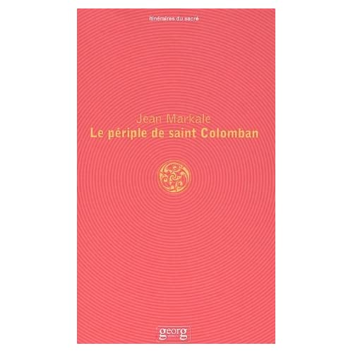 Le périple de saint Colomban