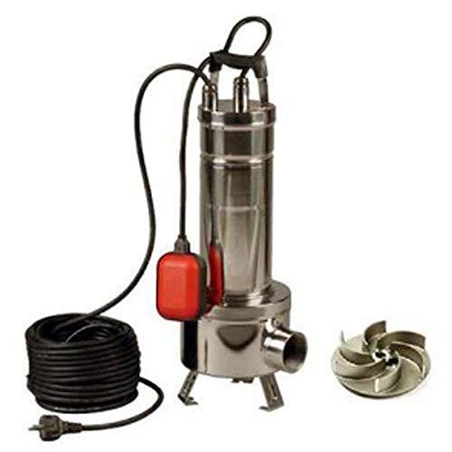 'DAB Elektrische Tauchpumpe für Brunnen schwarzen DAB Mod.Feka VS-KW 0.75HP 1.00 (1 Hp Tauchpumpe)