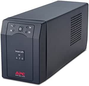 Apc Sc620i Smart Ups Sc 620va 390w Ser W Elektronik