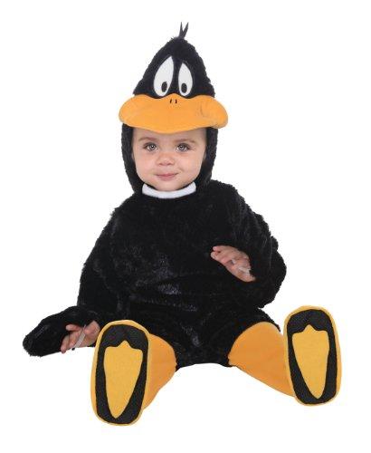 �m - 6-12 Monate (Baby Daffy Duck)