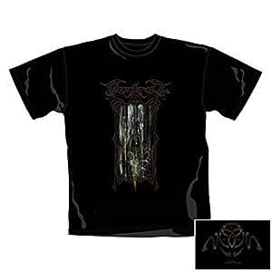 Finntroll - T-Shirt Nifelvind (in XL)