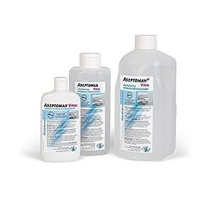 Händedesinfektionsmittel Aseptoman® Viral von Dr. Schumacher