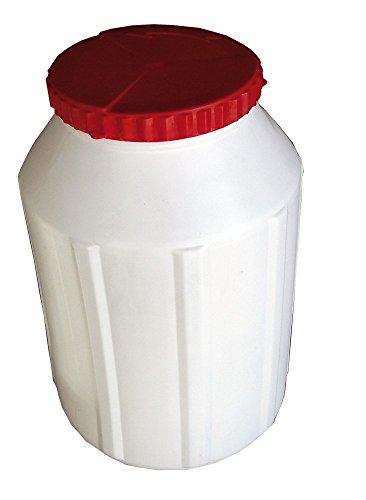 Kanister, Behälter, 8 L, wasserdichter Verschluss, mit Schraubdeckel
