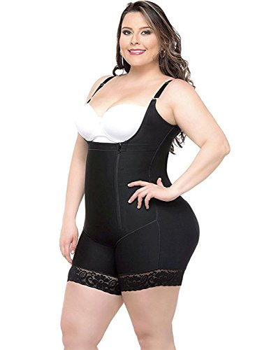 LaLaAreal Faja Reductora Moldeadora Cintura Mujer Body Shaper Corsé Sin Costuras Para Shaperwear Postparto