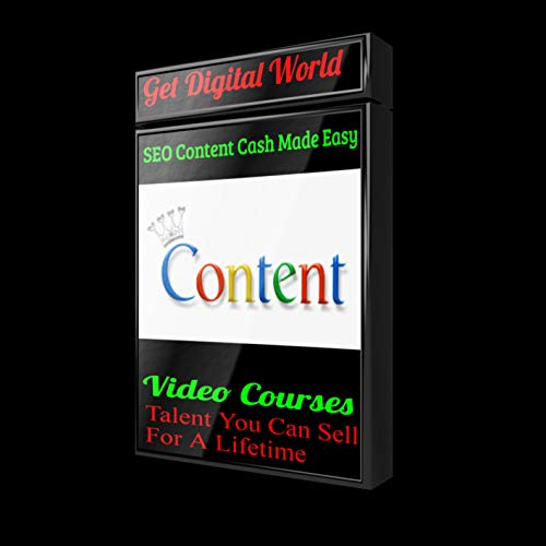 SEO Content Cash Made Easy