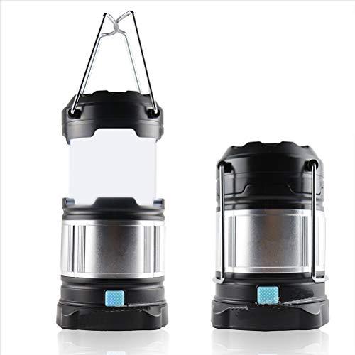 XPZ Outdoor-Multi-Funktion Camping Licht Notfall Zelt Licht Camp Grill Licht USB Zum Aufladen Handy LED -