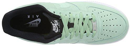Nike Wmns Air Force One Seasonal, Baskets Basses Femme Vert (Enamel Green)