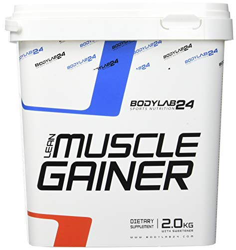 Bodylab24 Lean Muscle Gainer