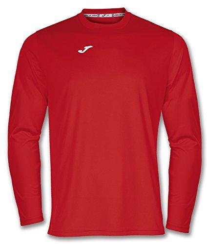 Joma 100092.600 - Camiseta equipación Manga Larga