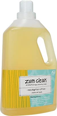 Indigo Wild Cleaner, Eucalyptus-Citrus, 16 Fluid Ounce
