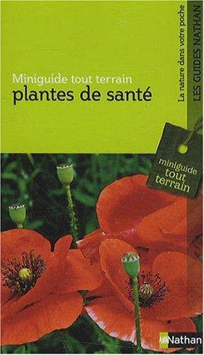 Plantes de santé