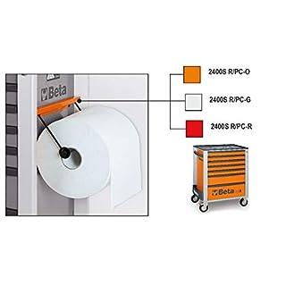 Beta Tools 2400S R/Pc-G Portabler Papierrollenhalter C24S