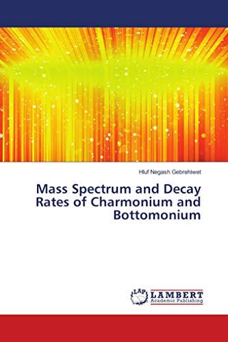 Mass Spectrum and Decay Rates of Charmonium and Bottomonium