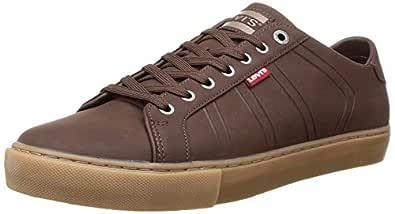 Levi's Men's Woodward Sportswear Sneakers