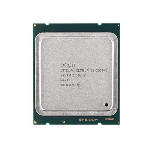 DIPU WULIAN Intel Xeon E5 2630 V2 Server Processor