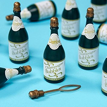 Crafts Victoria Lynn Wedding Bubbles Champagner 24 Teile (1er Pack) 1402-84 ()